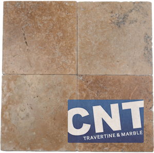 Dark Mix Travertine WET