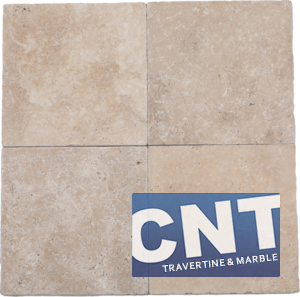 Light Mix Travertine DRY