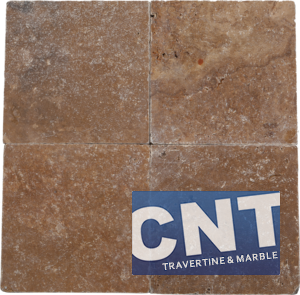 Noche Dark Travertine DRY