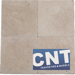 Premium Light Travertine DRY