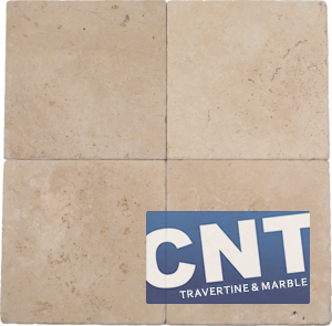 Premium Light Travertine WET