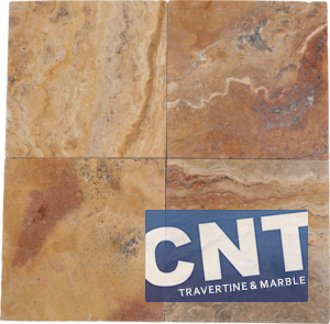 Scabos Travertine DRY