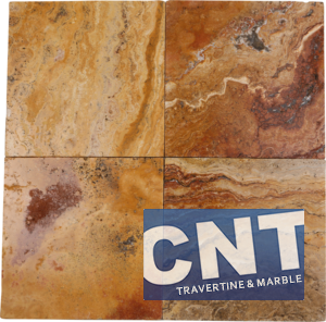Scabos Travertine WET