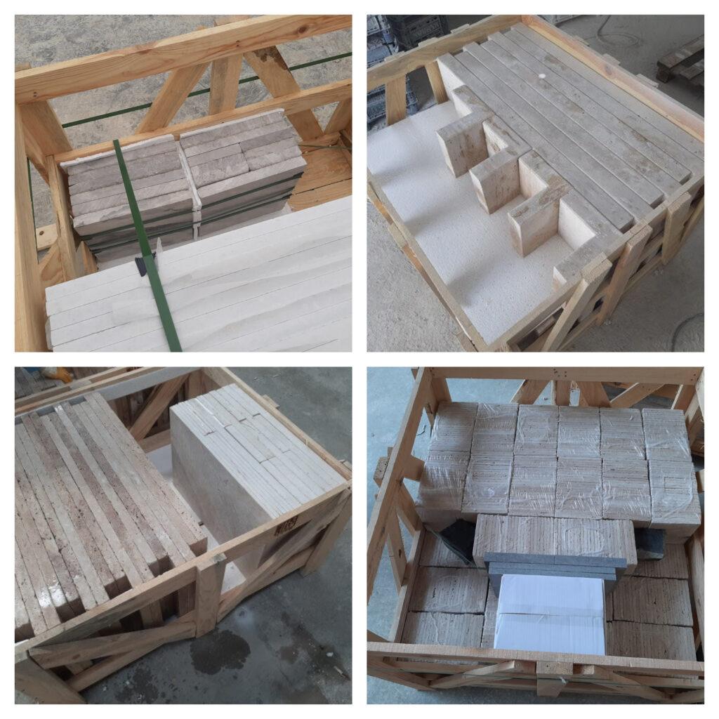 Partial Shipments