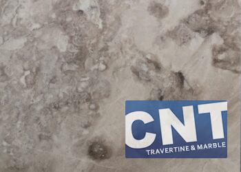 Tundraa Grey Marble - Medium Batch